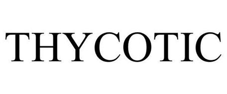 THYCOTIC Trademark of Thycotic Software, Ltd  Serial Number