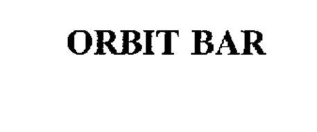 ORBIT BAR