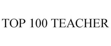 TOP 100 TEACHER