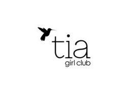 TIA GIRL CLUB