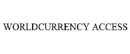 WORLDCURRENCY ACCESS