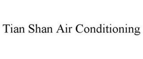 TIAN SHAN AIR CONDITIONING