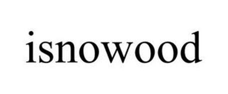 ISNOWOOD