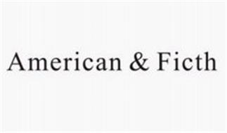 AMERICAN&FICTH