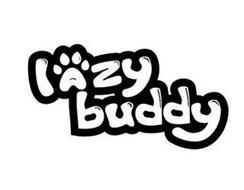 LAZY BUDDY