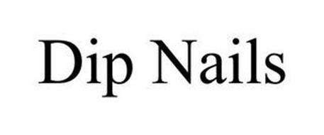 DIP NAILS