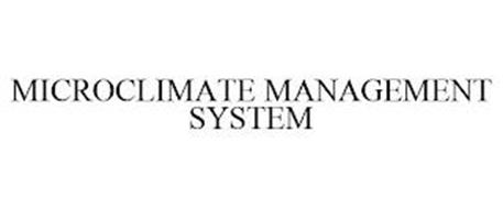 MICROCLIMATE MANAGEMENT SYSTEM