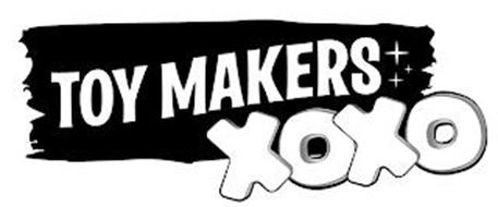 TOY MAKERS XOXO