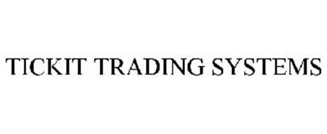 TICKIT TRADING SYSTEMS
