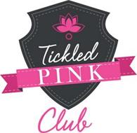 TICKLED PINK CLUB