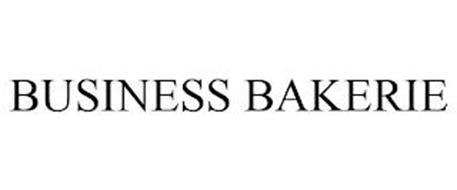 BUSINESS BAKERIE