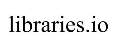 LIBRARIES.IO