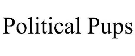 POLITICAL PUPS