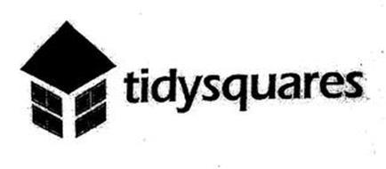 TIDYSQUARES AND DESIGN