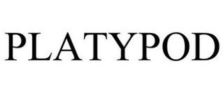 PLATYPOD