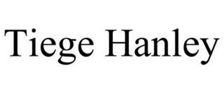 TIEGE HANLEY