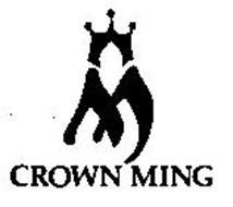 CROWN MING