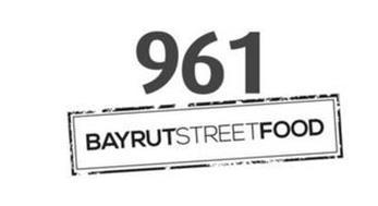 961 BAYRUTSTREETFOOD