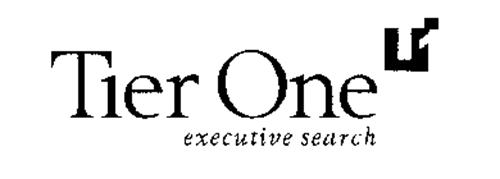 TIER ONE EXECUTIVE SEARCH