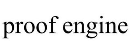 PROOF ENGINE