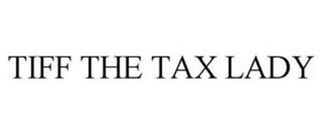 TIFF THE TAX LADY