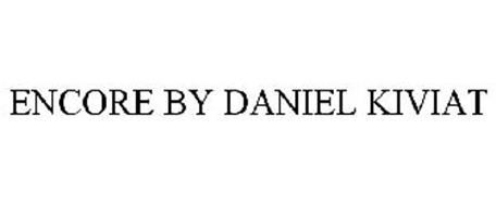 ENCORE BY DANIEL KIVIAT