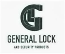 GL GENERAL LOCK AND SECURITY PRODUCTS