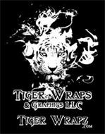 TIGER WRAPS & GRAPHICS LLC TIGER WRAPS .COM