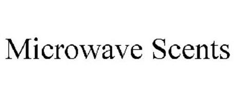 MICROWAVE SCENTS