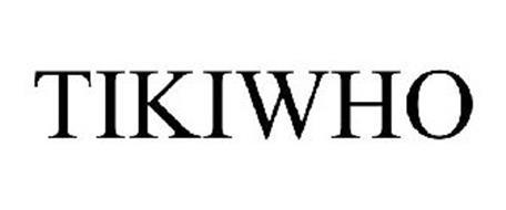 TIKIWHO