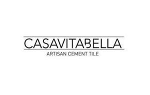 CASAVITABELLA ARTISAN CEMENT TILE