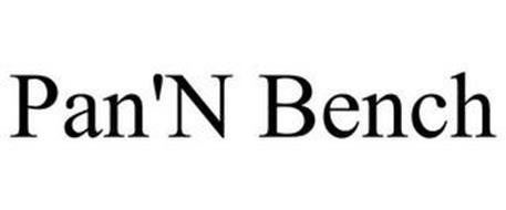 PAN'N BENCH