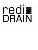 REDI DRAIN