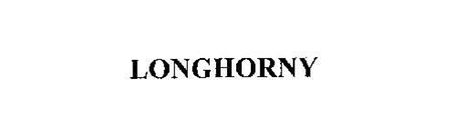 LONGHORNY