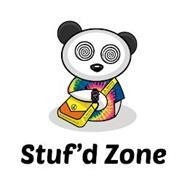 STUF'D ZONE WARNING STUF'D ZONE