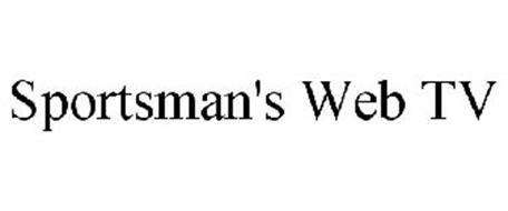SPORTSMAN'S WEB TV