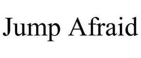 JUMP AFRAID