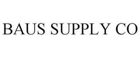 BAUS SUPPLY CO