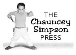 THE CHAUNCEY SIMPSON PRESS