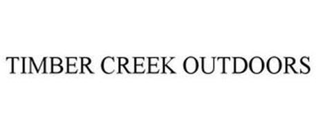 TIMBER CREEK OUTDOORS