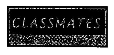CLASSMATES SCHOOLGEAR