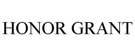HONOR GRANT