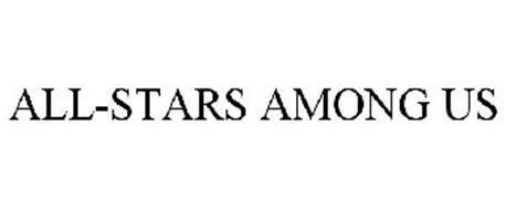 ALL-STARS AMONG US