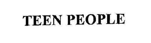 TEEN PEOPLE
