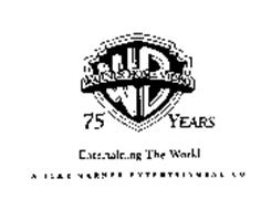 Wb Warner Home Video 75 Years Entertaining The World A