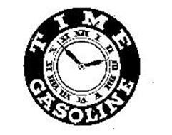 TIME GASOLINE