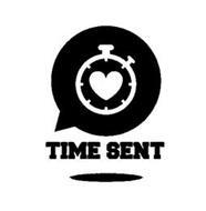 TIME SENT