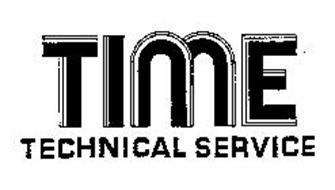 TIME TECHNICAL SERVICE