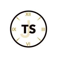 TSJ XII III VI IX 1