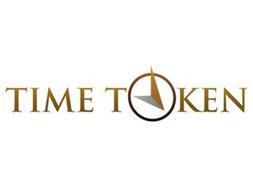 TIME TOKEN